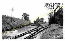 Pontdolgoch Railway Station Photo. Caersws - Carno. Moat Lane to Machynlleth (3)