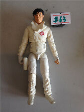 G.I.Joe Storm Shadow loose figure #63 W1 rise of cobra unmask