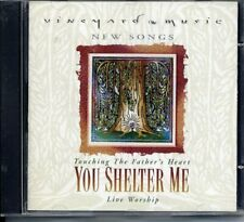 Various - Touching the Father's Heart: You Shelter Me - Liv... - Various CD 56VG