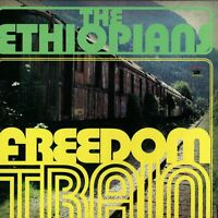 The Ethiopians Freedom Train NEW CD £9.99