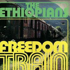 The Ethiopians Freedom Train NEW CD £9.99