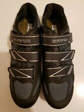 New!Gavin Road Bike Mesh Cycling Shoes for Men Us / Eur 41