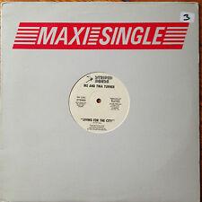 EP,-Maxi-(10,-12-Inch) Vinyl-Schallplatten Spezialformate aus USA & Kanada mit R&B, Soul