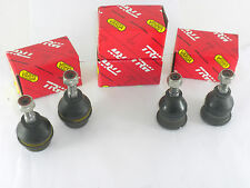 BALL JOINT SET UPPER & LOWER FITS VOLKSWAGEN TYPE1 BUG 1966-1978 GHIA 1966-1974