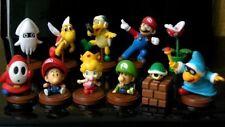 Super Mario bros jouet mini figurines Lot de 12pcs Neuf G3