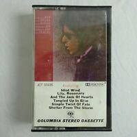 Bob Dylan Cassette Blood on the Tracks