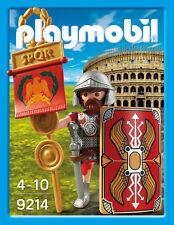 Playmobil exklusiv Edition Legionär 9214 Neu & OVP Standarte Römer Rom