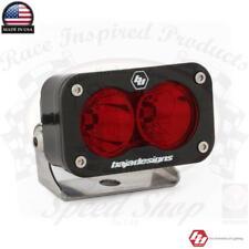 Baja Designs S2 Pro LED Pattern Type: Spot Red 48-0001RD