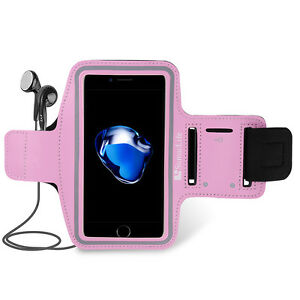 Sport Running Armband For Apple iPhone 13 / 13 Pro / 12 / 12 Pro / 11 / 11 Pro