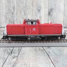 FLEISCHMANN 4229  - HO - DB - Diesellokomotive 212 242-2 - #Ab28387