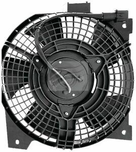 A/C Condenser Fan for HOLDEN COLORADO RC 2008-2012