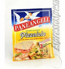 PANEANGELI LIEVITO PER PIZZA  X 3 BUSTINE  KIT 3  BUSTE (9 BUSTINE COMPLESSIVE)