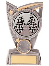 Motor Sport Trophies Triumph Motorsport Trophy 2 sizes FREE Engraving