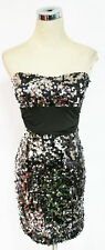 Speechless Black Homecoming Party Dress M - $80 NWT