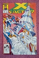 X-Factor #27 (Apr 1988, Marvel) 9.2 NM-