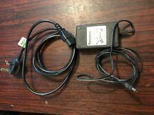 GENUINE INTERMEC 065236 AC/DC POWER SUPPLY ADAPTER 12V 1.7A