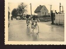 JEAN AERTS Cyclisme 30s Cycling wielrennen Tour de France WorldChampion Sprinter