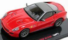 HOTWHEELS - FERRARI 599 GTO - T6267