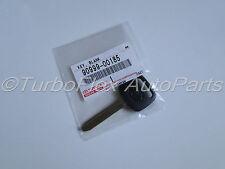 Toyota Non-Transponder Blank Key Genuine OEM  90999-00185