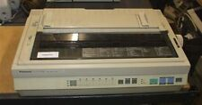 Panasonic KX-P1695 Wide Format Multi-Mode Parallel Dot Matrix Printer For Parts!