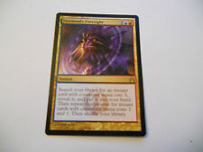 1x MTG Firemind's Foresight-Lungimiranza del Mentefiamma Magic EDH RTR ING-ITA