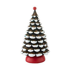 Dept 56 Pinetree Pine Cone Tree Small 4030679 NEW D56 Tree Accessory