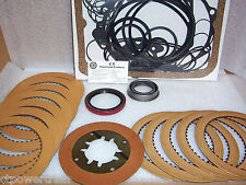 Jetaway 315 Rebuild Kit Fits Cadillac Oldsmobile Pontiac AMC 1960-1964 Overhaul