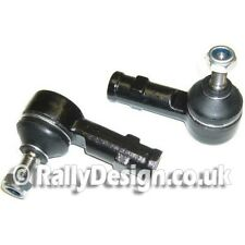 Ford Escort MK2 Track Rod Ends - Metric Thread M14x2mm - Pair (RD819)