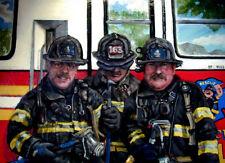 FDNY RESCUE 4 DVD, QUEENS, FIREFIGHTING, FIREMAN, 9/11