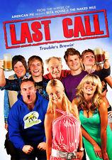 Last Call (DVD,2012)
