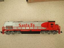 More details for mehano ho scale diesel locomotivesanta fe #5707