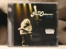 JOAN OSBORNE - EARLY RECORDINGS CD NUOVO SIGILLATO NEW SEALED