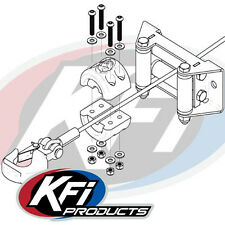 KFI Products ATV Winch Split Cable Hook Rubber Stop Stopper Cushion - ATV-SCHS