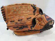 "Macgregor M500 93951 13"" Left Handed Throwers Baseball Glove"