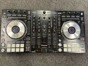 Pioneer DJ DDJ-SX2 Double Deck Controller & Mixer 4 Channel for Serato