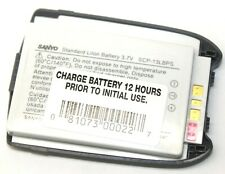 Oem Sanyo Scp-13Lbps Li-Ion Battery Pack 3.7 Volts 850 mAh for Mm-7400 Cellphone