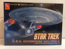 AMT Big 1:1400 Star Trek The Next Generation USS ENTERPRISE NCC-1701-C