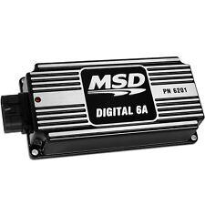 MSD 62013 BLK MSD-6A, Digital Ignition