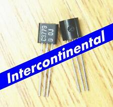 20pcs DIP Transistor 2N4401 4401 NS TO-92