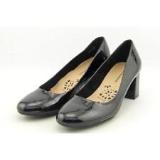 Zapatos de tacón de mujer Laundry color principal negro Talla 39.5