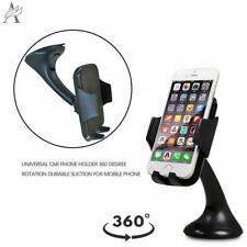 360 Car Windscreen Suction Cupall Mobile Phone Mount Phone Holder Bracket Stand
