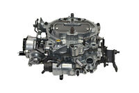 1906R Remanufactured Rochester Quadrajet Carburetor 4MV 80-89 Big Block 454