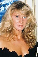 Steffi Graf 11x17 Mini Poster tennis legend in evening dress