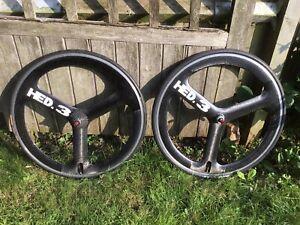 HED.3 Clincher Wheel Set