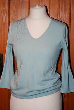 BHS Women's Waist Length 3/4 Sleeve Jumpers & Cardigans