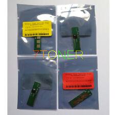 12 x Toner Chip For Samsung CLX-3300/3302/3303/3303FW/3304 CLT-C406S ~ CLT-K406S