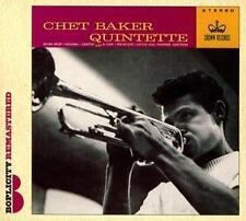 Cool Jazz Chet Baker's Musik-CD