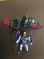 MOTU, Skeletor, Masters of the Universe, complete, figure, He-Man, vintage