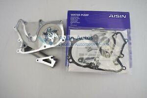 New OEM Aisin Water Pump W/ Gasket For Hyundai and Kia 251003C100