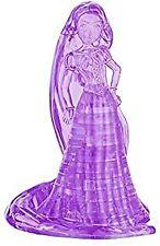 Rapunzel Disney Tangled - BePuzzled Original 3D Crystal Jigsaw Puzzle - Purple